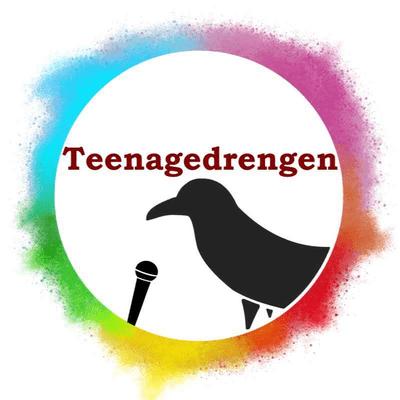 Ravnens fortællinger - Teenagedrengen