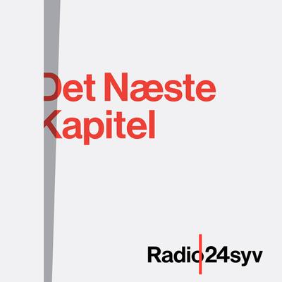 Det næste kapitel - Kristian von Hornsleth