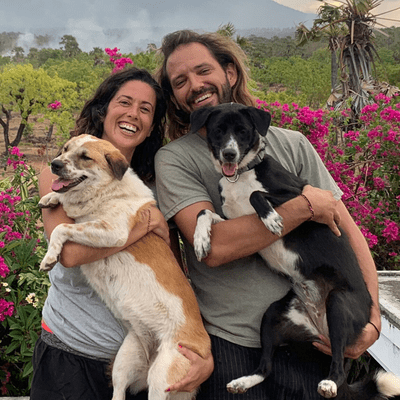 Un Gran Viaje - ¿Cómo es vivir en Bali? Atractivos, costes, trucos... con Albert y Eva de MoonPackers - Episodio exclusivo para mecenas