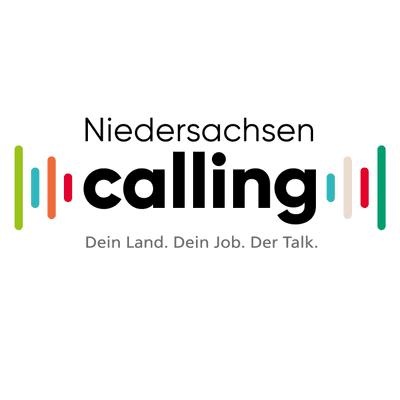 Niedersachsen calling - podcast