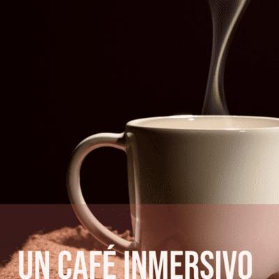 La Ilusionista - La Ilusionista: Un café inmersivo