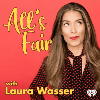 All's Fair with Laura Wasser - Can My Divorce Be Better? | Attorney & Author Gabrielle Hartley