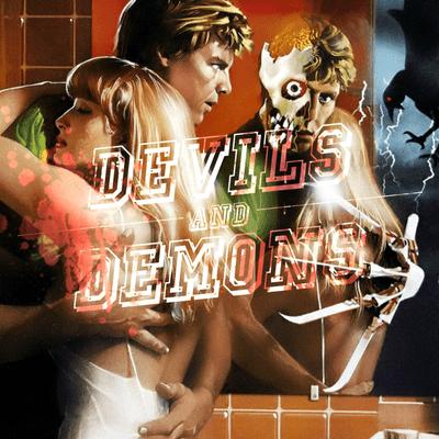 Devils & Demons - Der Horrorfilm-Podcast - 140 A Nightmare on Elm Street 2-4 (1985-1988)