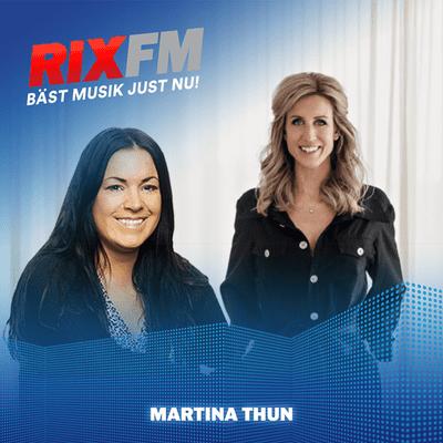 Martina Thun - Så håller du motivationen uppe fram till semestern!