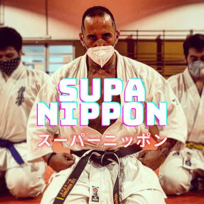 Supa Nippon - KARATE Y DIGNIDAD - Un maestro que transforma las vidas de sus aprendices.