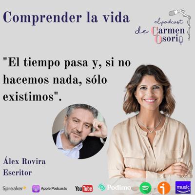 El podcast de Carmen Osorio - Comprender la vida