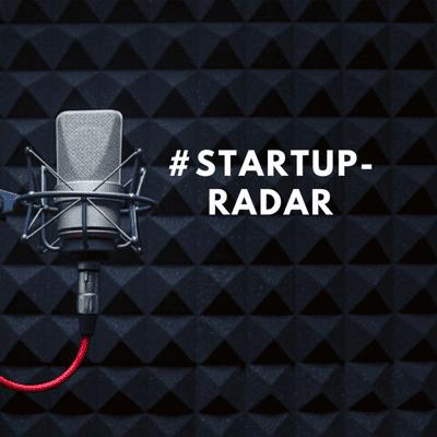 deutsche-startups.de-Podcast - Startup-Radar #6 - GetSteps - Aivy - dynAmaze - avegoo - Bionic Reading