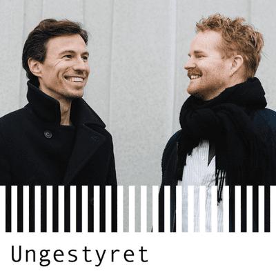 Ungestyret - podcast