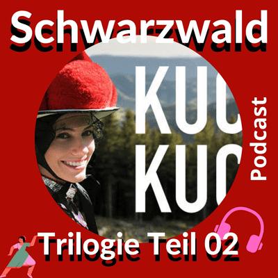 Upgrade Hospitality - der Podcast für Hotellerie und Tourismus - #17: Schwarzwald Trilogie Teil 02 - ein Reise-Podcast von Peter von Stamm