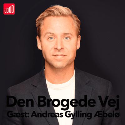 Den Brogede Vej - # 40- Andreas Gylling Æbelø
