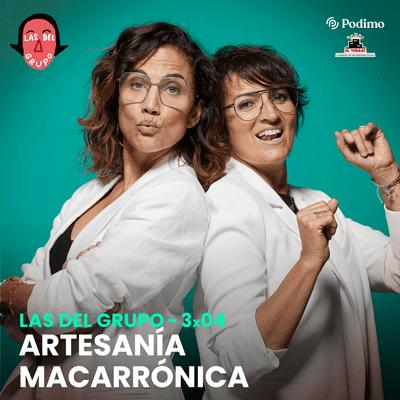 T3 E04 Artesanía Macarrónicas