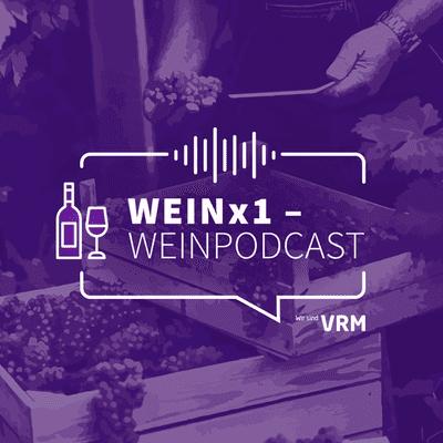 Weinx1 - #10 – Klassiker und Newcomer – die Rebsorten, Teil 2