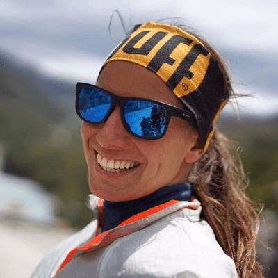 Un Gran Viaje - Cruzar el Atlántico en catamarán... y lo que vino después, con Judit Viñolas | 55