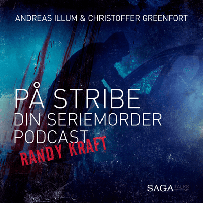 På stribe - din seriemorderpodcast - Randy Kraft - The Scorecard Killer