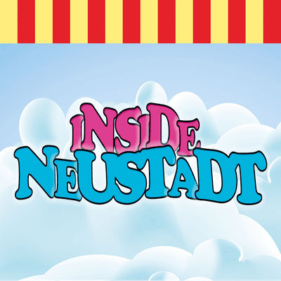 Inside Neustadt - Der Bibi Blocksberg Podcast - Liebe Grüße aus Silbersand!