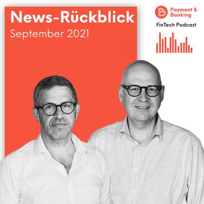 Payment & Banking Fintech Podcast - News-Rückblick September 2021: Ikea erwirbt Beteiligung an BNPL-Startup und vieles mehr