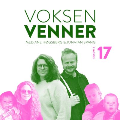 Voksenvenner - Episode 17 - Møbler og abort
