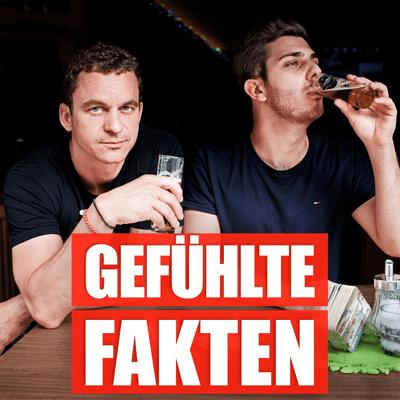 Gefühlte Fakten - #35 LIVE in KÖLN (Januar 2020)