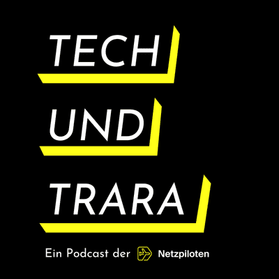Tech und Trara - TuT #20 - Stippvisite mit Wolfgang Macht
