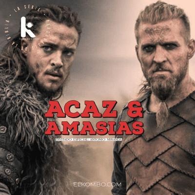 El Kombo Oficial - Acaz y Amasias (Personajes de la Biblia, La Serie) E29