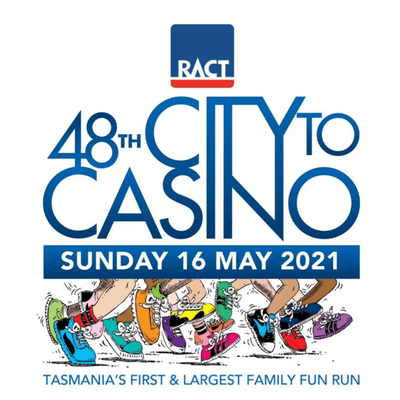 Jimmy & Nath - Hit Hobart 100.9 - CITY TO CASINO: Chairman & Co-Race Director Haydyn Nielson