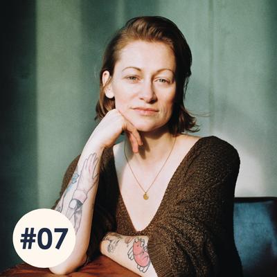100 Frauen* - der Podcast über modernen Feminismus - #07 Sophia Hoffmann