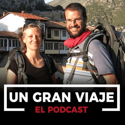 Un Gran Viaje - Viajar con un proyecto educativo haciendo housesitting, con Ana y Sergio de Naranjarte | 71