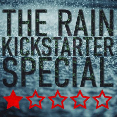 Dårligdommerne - The Rain Special Afsnit 1 feat. Fjernsyn for mig