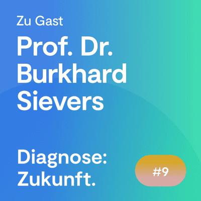 Diagnose: Zukunft - Der Experten Podcast - #59 Unterschiedliche Wege der Digitalisierung in Kliniken und Praxen?