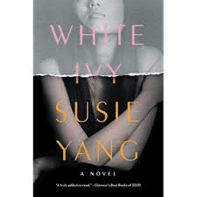 The Avid Reader Show - White Ivy  Susie Yang