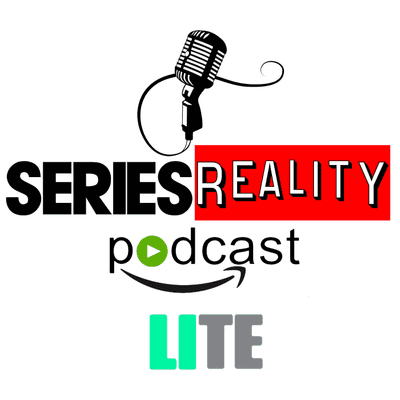 Series Reality Podcast - LITE 1X03 - Gala de los Oscars 2020