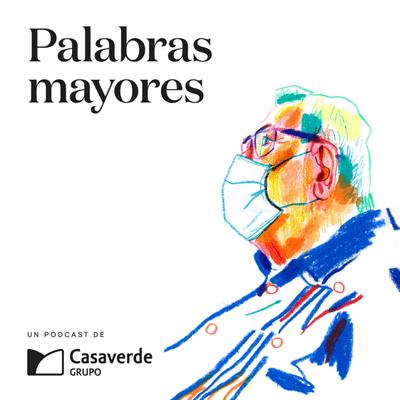 Palabras mayores - Capítulo 1. Fernando Guerrero