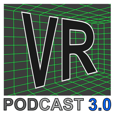 VR Podcast - Alles über Virtual - und Augmented Reality - podcast