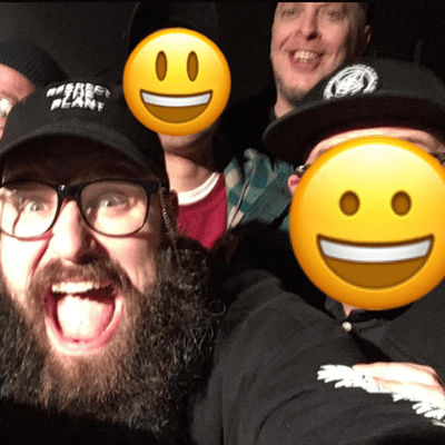 Turned Out A Punk - Episode 278 - Kevin Gill (GCW, Striving For Togetherness Records, JCW)