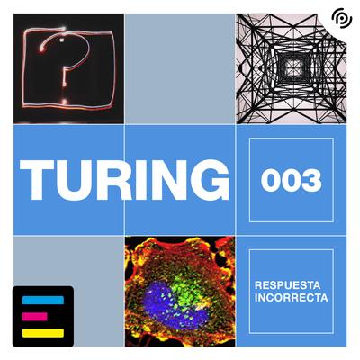 Turing - Capítulo 3