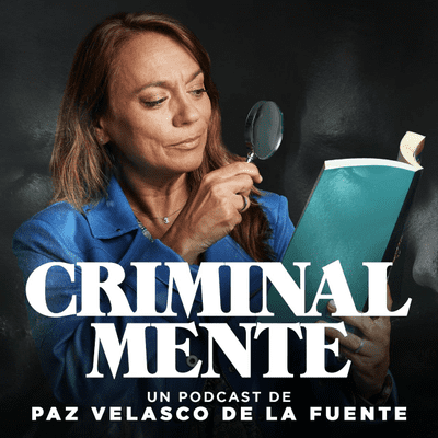 CRIMINAL-MENTE - T1E11 Tony King. El psicópata sexual enmascarado