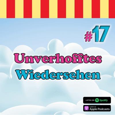 Inside Neustadt - Der Bibi Blocksberg Podcast - #17 - Unverhofftes Wiedersehen