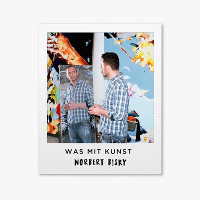 Was mit Kunst - Ein Podcast von und mit Johann König | Podimo - ...mit Norbert Bisky