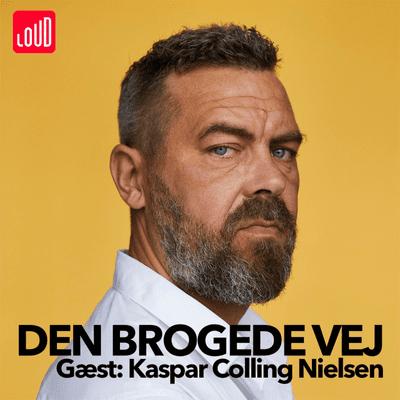 Den Brogede Vej - #20 - Kaspar Colling