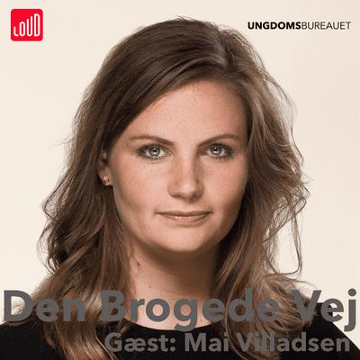 Den Brogede Vej - Den Brogede Vej - Mai Villadsen