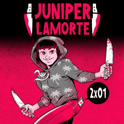 Juniper Lamorte - JL2x01: Pad Thai