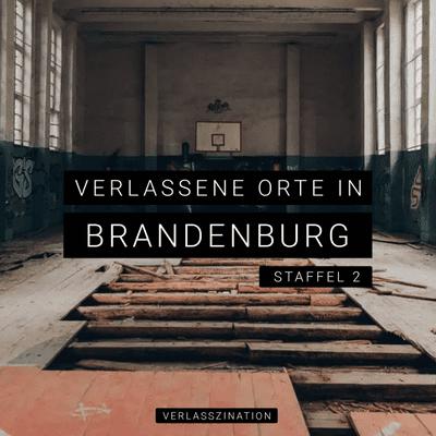 Verlasszination - Verlassene Orte in Deutschland - Kaserne Vogelsang - Verlassene Orte in Brandenburg