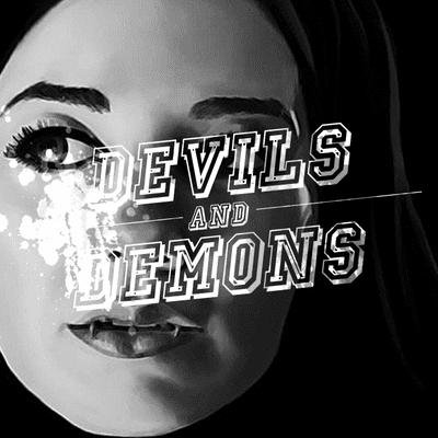 Devils & Demons - Der Horrorfilm-Podcast - 188 A Girl Walks Home Alone At Night (2014)
