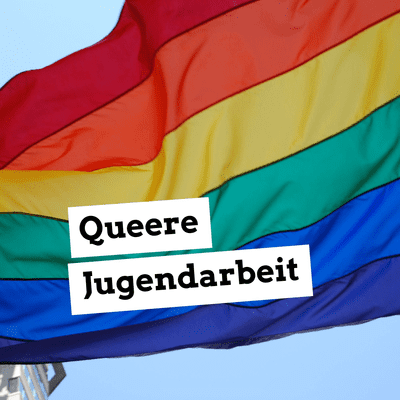 Jugendleiter-Podcast - Queere Jugendarbeit