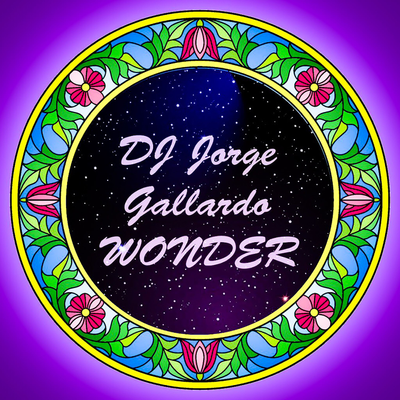 DJ Jorge Gallardo Radio - Wonder (Club Mix)