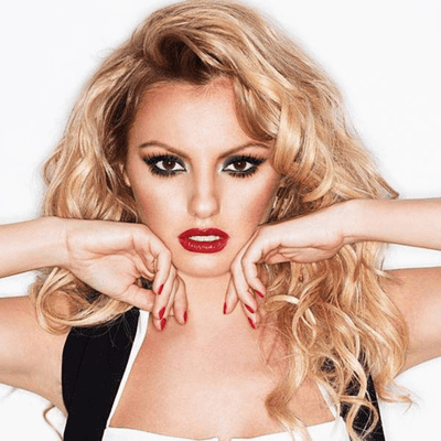 MIXEDisBetter By DJ Jorge Gallardo - 066 MIXEDisBetter - Alexandra Stan (Hot)