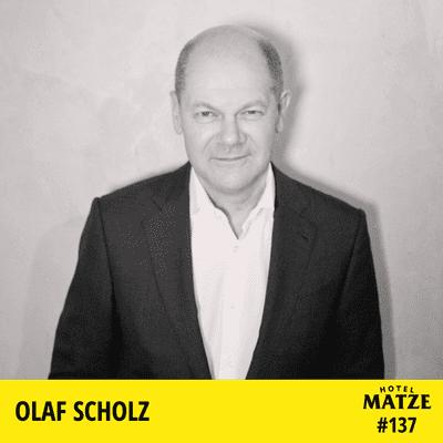 Hotel Matze - Olaf Scholz – Wofür steht die SPD?