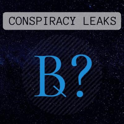 Verbinde die Punkte - Der Podcast - Conspiracy leaks- Der einzig wahre Podcast?!