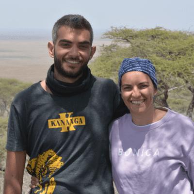 Un Gran Viaje - Kenia y Tanzania, con Los González por el mundo - Episodio exclusivo para mecenas