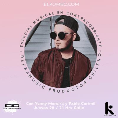 El Kombo Oficial - Especial Musical en Contracorriente (Defra)